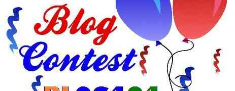 Blog Contest - Cash Prizes to be won !