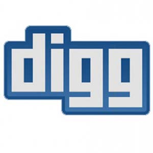Digg logo  New Digg – Whats missing in it ?