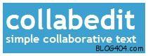 collabedit logo Ultimate List of Top Google Wave alternatives