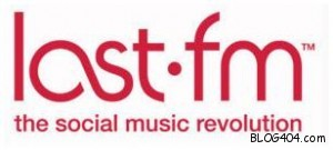 last fm logo the social music revolution networking 300x135  Last.fm -Music networking to find new music and friends