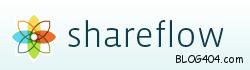 shareflow logo Ultimate List of Top Google Wave alternatives