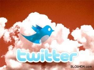 twitter bird flying in the sky red clouds glorious 300x225  10 Reasons to have a Twitter