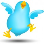 twitter happy and excited bird expression 150x150 The 10,000th Tweet !