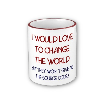 funny source code mug funny pic motto  Top 10 Crazy Programming Languages