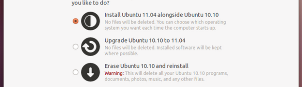 Natty Narwhal 11.04 - Most Awesome Ubuntu ever