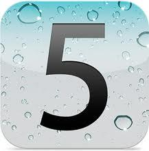 5 ios cool awesome apple ipad ipod iphone drops water wet 5 Apples iOS5 – The Super Awesome 10 Features