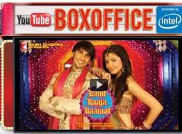 youtube blog404 intel band baaja baarat 1st movie hd free india YouTube and Intel launches Ad Supported Blockbuster Indian Movies