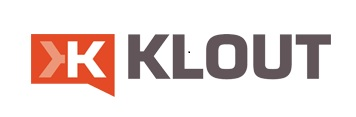 klout logo image brand social media  What is your Klout score ?