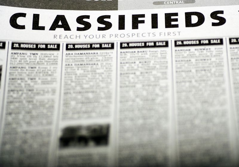 classifieds logo image thumb pic picture newspaper article ad List of Top Indian Classifieds Websites