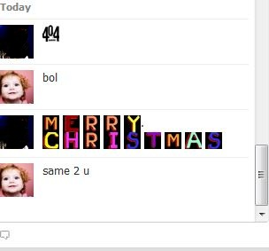 fbfbfb How to use friends face as a custom smiley in Facebook chat