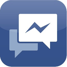 Facebook MessengerLarge  Have you tried Official Facebook Messenger for Windows 7 ?