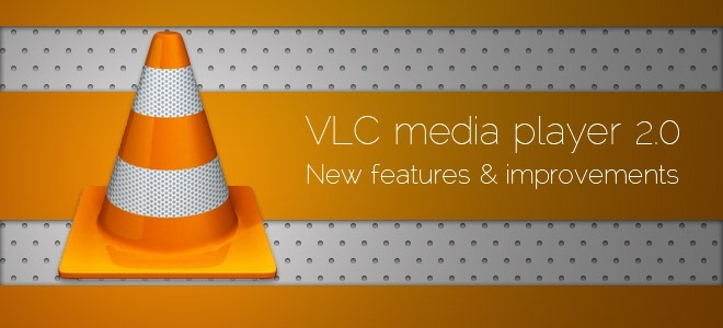 VLC 2 0 0 New Features download open source  New Features & Improvements in VLC 2.0