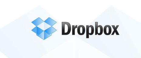 dropbox blue backgroud logo thumb pros cons review sync cloud Google Drive VS SkyDrive VS DropBox VS iCloud
