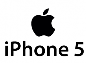 iphone 5 logo 300x219  iPhone5 Review: Should you wait for iPhone6 ?