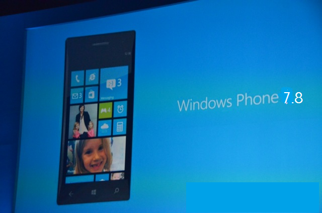 wp7 8  Updating Windows Phone 7.5 to 7.8