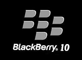 blackberry 10 logo 2013 os