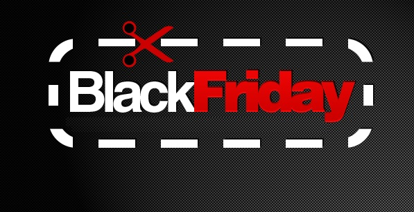 black friday logo 2013 dark coupon