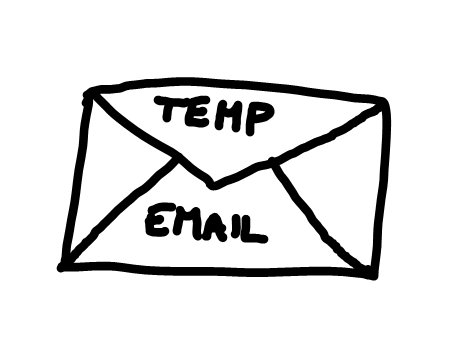 temporary email disposable free services online 2013