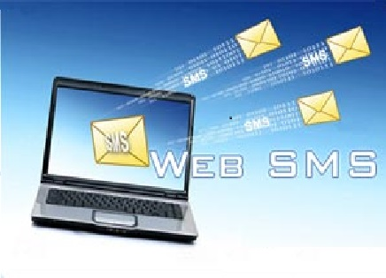 web sms  How to receive SMS online without having a Phone