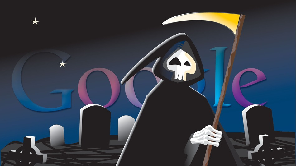 google products axed in 2013 year projects services 10 Google products which were killed in 2013