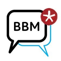 BlackBerry 2 0 bbm update for android and iphone ios  Get BBM 2.0 for Android and iPhones