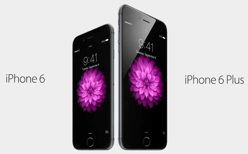 iphone6 iphone6plus images apple